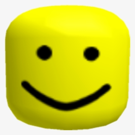 Roblox Youtube Oof Smiley Image Roblox Yellow Head Meme Hd Png Download Kindpng