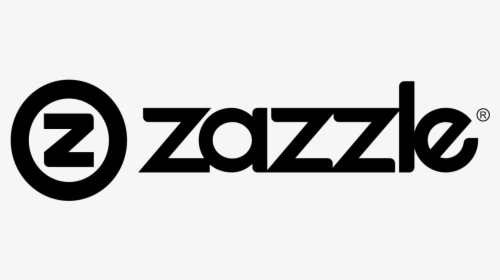 Zazzle Logo, HD Png Download - kindpng