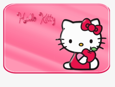 Hello Kitty Png Images Free Transparent Hello Kitty