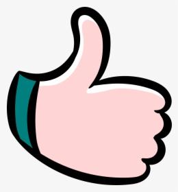 thumbs up cartoon png transparent png kindpng thumbs up cartoon png transparent png