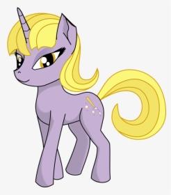 Animasi Kuda Poni Hd Png Download Kindpng