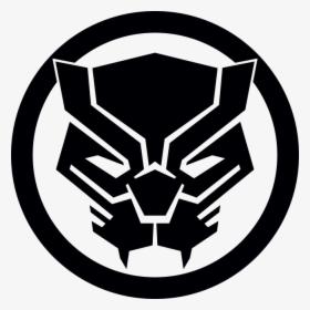 Black Panther Symbol Png Carolina Panthers Logo Transparent Png Kindpng