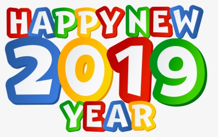 Happy New Year Png Images Free Transparent Happy New Year Download Kindpng