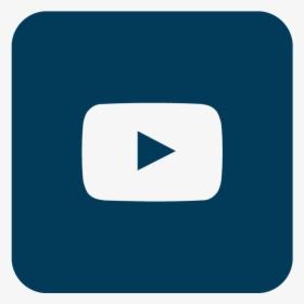 Blue Youtube Logo Png Images Free Transparent Blue Youtube Logo Download Kindpng
