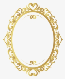 Vintage Gold Frame Png Images Free Transparent Vintage Gold Frame Download Kindpng