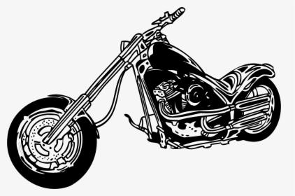 Harley Davidson Motorcycle Chopper Clip Art Harley Davidson Clipart Png Transparent Png Kindpng