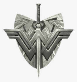 Wonder Woman Logo Png Images Free Transparent Wonder Woman Logo Download Kindpng