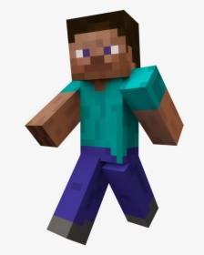 Minecraft Steve Png Images Free Transparent Minecraft Steve Download Kindpng
