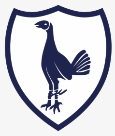 Tottenham Hotspur New Logo Hd Png Download Kindpng