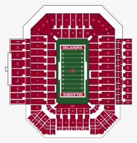 Nippert Stadium Seating Chart