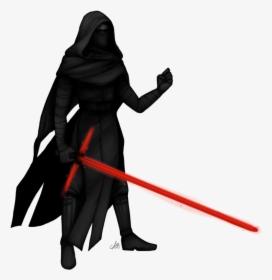 Pixel Art Star Wars Kylo Ren Hd Png Download Kindpng