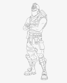 rex fortnite coloring pages hd png download  kindpng