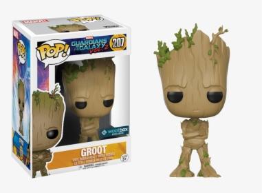 Baby Groot 1:1 Scale Figur Figuren Spielzeug DE 25cm Guardians of the Galaxy 2