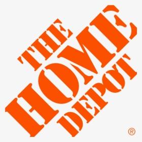 Home Depot Logo Horizontal - Home Decor