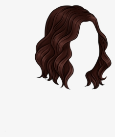 Unicorn Brown Hair Roblox Girl Cute Roblox Avatars Freetoedit Roblox Noodle Hair Hd Png Download Kindpng