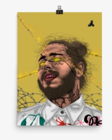 Post Malone Png Images Free Transparent Post Malone Download Kindpng