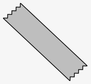 Clip Art Piece Of Scotch Tape Clipart Duct Tape Clipart