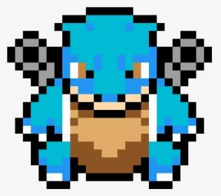 Pixel Png Download Pixel Art Pokemon Facile Transparent
