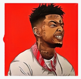 13+ 21 Savage Wallpaper Hd