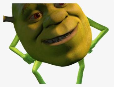 Shrek Face Png 15 Shrek Meme Png For Free Download Shrek Meme Transparent Png Kindpng