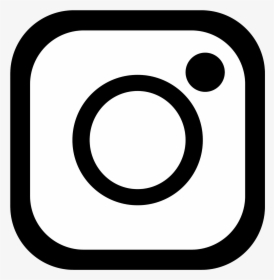 Black And White Instagram Logo PNG Images, Free ...