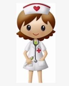 Nurse Clipart Png Images Free Transparent Nurse Clipart Download Kindpng