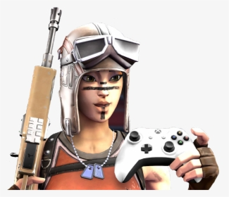 Renegade Raider Hd Png Download Kindpng