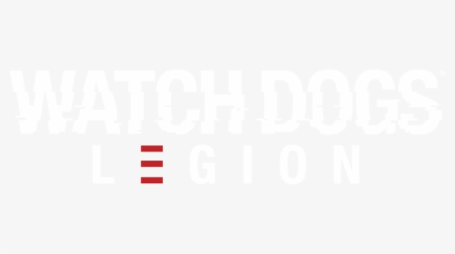 Watch Dogs Legion Watch Dogs Legion Logo Png Transparent Png Kindpng