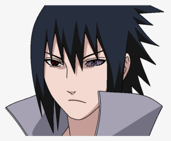 Transparent Sasuke Png Sasuke Rinnegan Png Download Kindpng