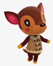 Animal Crossing Png Images Free Transparent Animal Crossing