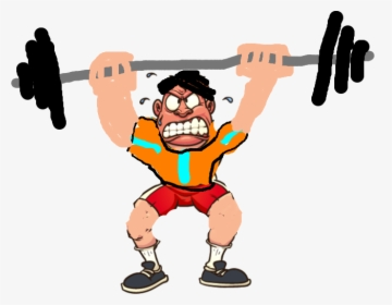Powerlifting Olympic Weightlifting Sport Clip Art, PNG, 1920x1435px,  Powerlifting, Arm, Athlete, Black And White, Cartoon Download
