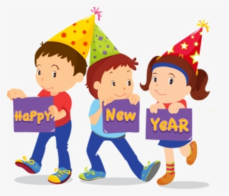 Get Free Happy New Year Clipart 2020  Pics