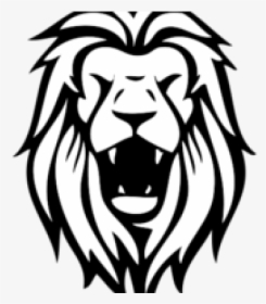 Roaring Lion Clipart Roaring Lion Head Logos Hd Png Download Kindpng Choose from 110000+ roaring lion outline graphic resources and download in the form of png, eps, ai or psd. roaring lion clipart roaring lion