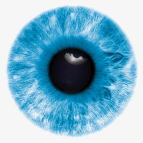 Blue Eye Lens Sticker Beautiful Wonderful Blue Eye Lance Png Transparent Png Kindpng