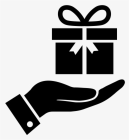 Gift Icon Png Images Free Transparent Gift Icon Download Kindpng