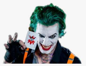 Face Picsart Joker Png Transparent Png Kindpng