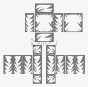 Roblox Template Png Images Free Transparent Roblox Template