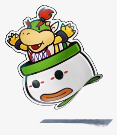 Bowser Jr Png Images Free Transparent Bowser Jr Download