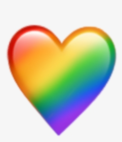 170 1705371 rainbow heart emoji emojis aesthetic tumblr rainbow heart