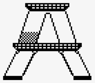 template minecraft logo pixel art
