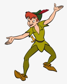 The Best Peter Pan Background Art Images