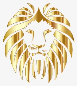 Clipart Lion Yellow Gold Lion Logo Png Transparent Png Kindpng About gold lion building material llc. gold lion logo png transparent png