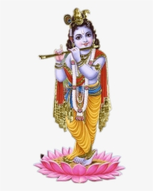 174 1748965 lord krishna music lord krishna images without background