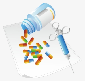 needle and medicine vector png download drugs vector png transparent png download kindpng needle and medicine vector png download