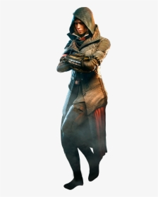 Assassins Creed Syndicate Png Images Free Transparent Assassins