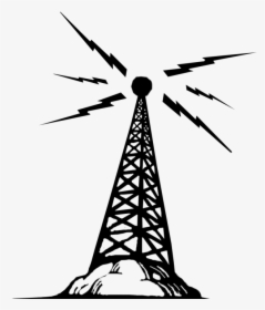 Radio Tower PNG Images, Free Transparent Radio Tower Download ...