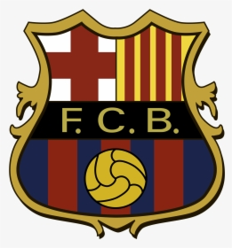 transparent barcelona png logo fc barcelona logo 1910 png download kindpng fc barcelona logo 1910 png download