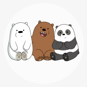 We Bare Bears Png Images Free Transparent We Bare Bears Download Kindpng