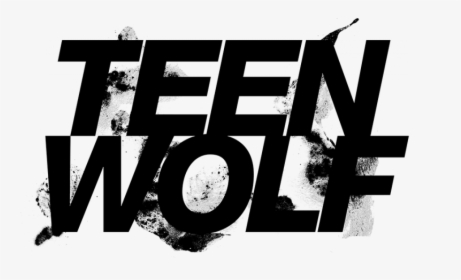 Teen Wolf Logo Png Images Free Transparent Teen Wolf Logo Download Kindpng