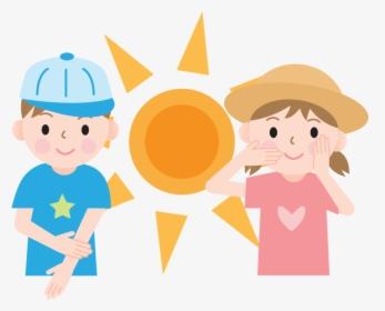 Summer Kids Png, Transparent Png - kindpng